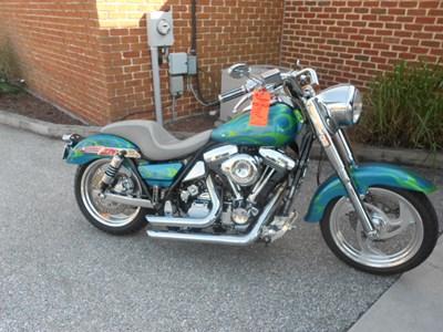 Used 1992 Harley-Davidson® Super Glide®