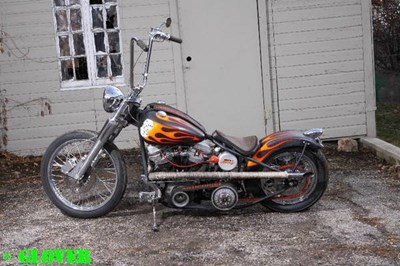 Used 1963 Harley-Davidson® Duo-Glide Sport Solo