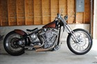 Used 2010 Create A Custom Cycle Bobber