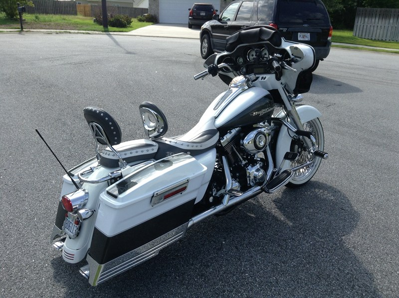 2008 Harley-Davidson&#...