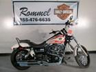 New 2014 Harley-Davidson® Dyna® Wide Glide®