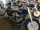 Used 2006 Harley-Davidson® Fat Boy®