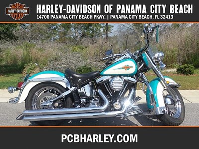 Used 1992 Harley-Davidson® Heritage Softail® Classic