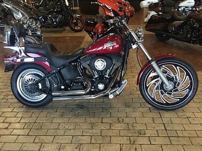 Used 2004 Harley-Davidson® Softail® Night Train®