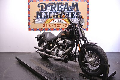 Used 2010 Harley-Davidson® Softail® Cross Bones™