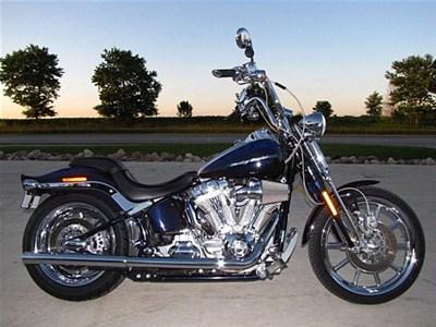 Used 2007 Harley-Davidson® Screamin' Eagle® Softail® Springer®