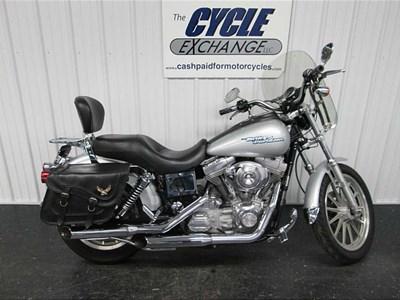 Used 2004 Harley-Davidson® Dyna Super Glide®