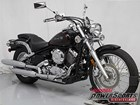 Used 2011 Yamaha V-Star 650 Custom