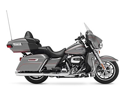 New 2017 Harley-Davidson® Electra Glide® Ultra Classic®