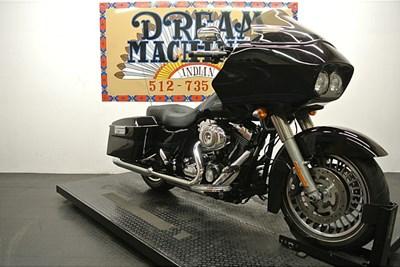Used 2009 Harley-Davidson® Road Glide® w/ Sidecar