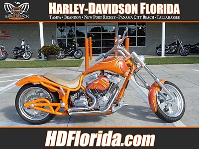Used 2004 Bourget Bike Works Fat Daddy