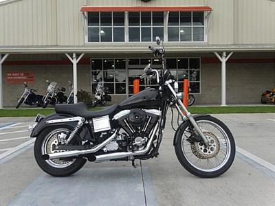 Used 1997 Harley-Davidson® Dyna® Convertible