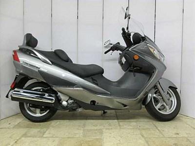 Used 2006 Suzuki
