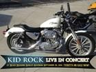Used 2002 Harley-Davidson® Sportster® Hugger® 883