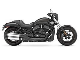 Used 2007 Harley-Davidson® V-Rod® Night Rod® Special