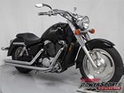 Used 2001 Honda Shadow 1100 Sabre