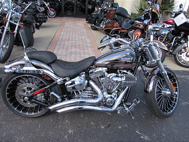 Harley Davidson Overseas Military Sales Program