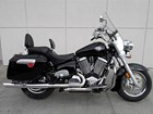 Used 2003 Victory Touring Cruiser