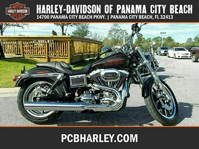 New 2016 Harley-Davidson® Dyna® Low Rider®