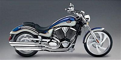Used 2005 Victory Vegas®