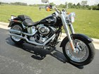 New 2014 Harley-Davidson® Softail® Fat Boy
