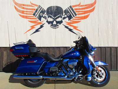 Used 2015 Harley-Davidson® Ultra Limited Low