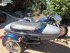 Used 2000 Harley-Davidson® Road King® w/ Sidecar