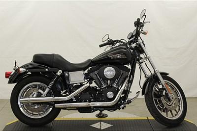 Used 2003 Harley-Davidson® Dyna® Super Glide® Sport