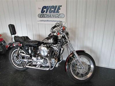 Used 1979 Harley-Davidson® Sportster® Super H
