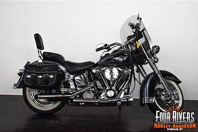 Used 1995 Harley-Davidson® Heritage Softail® Special Nostalgia