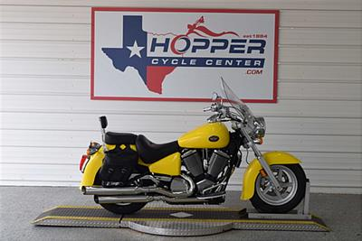 Used 2003 Victory Classic Cruiser