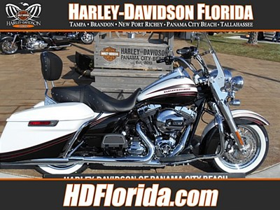 New 2015 Harley-Davidson® Road King®