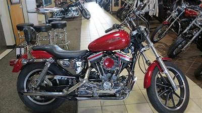 Used 1994 Harley-Davidson® Sportster® 1200