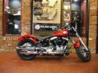 New 2014 Harley-Davidson® Softail® Slim