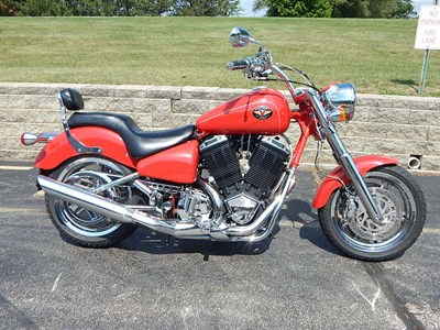 Used 2000 Victory Classic Cruiser