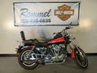 Used 1983 Harley-Davidson® Sportster® Roadster 1000