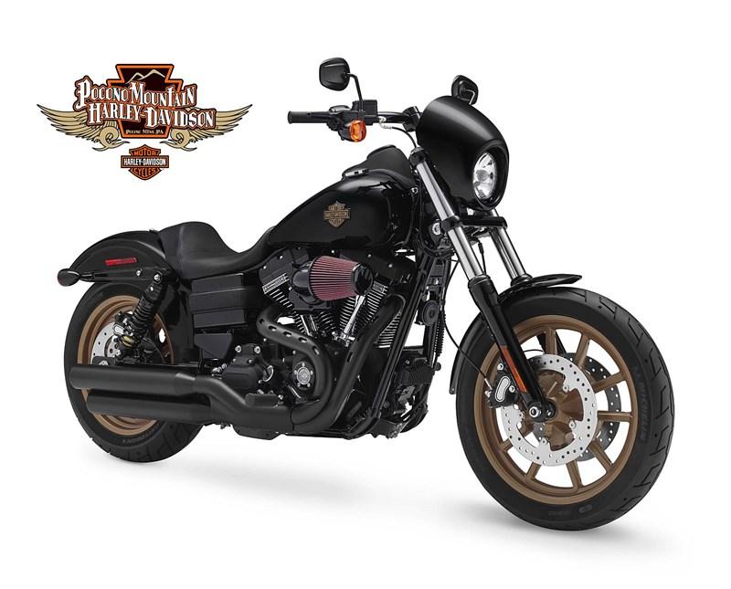 2017 harley davidson fxdls dyna low rider s black stroudsburg pennsylvania 667018. Black Bedroom Furniture Sets. Home Design Ideas