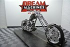 Used 2009 Bourget Bike Works Dragon