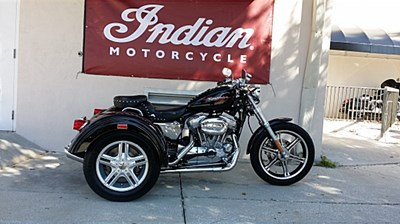 New 2015 Indian® Chief® Classic