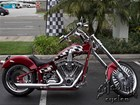 Used 2002 American IronHorse Legend