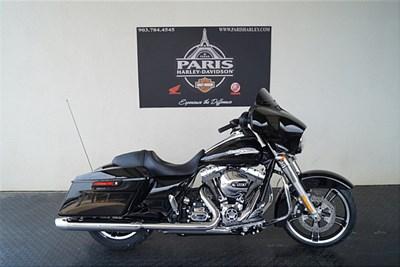 New 2016 Harley-Davidson® Street Glide®