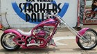 Used 2005 Bourget Bike Works Signature Series Python