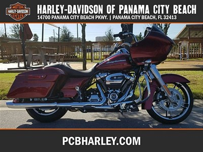 New 2017 Harley-Davidson® Road Glide®