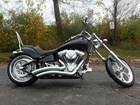 Used 2007 American IronHorse Outlaw