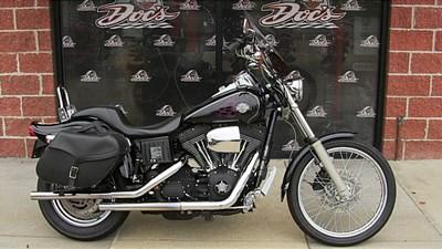 Used 2003 Harley-Davidson® Dyna® Defender® (Police)