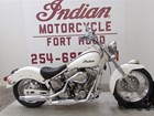 Used 2003 Indian Scout Deluxe