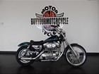 Used 1989 Harley-Davidson® Sportster® 883  Hugger®