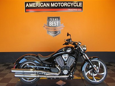 Used 2009 Victory Vegas® 8-Ball®