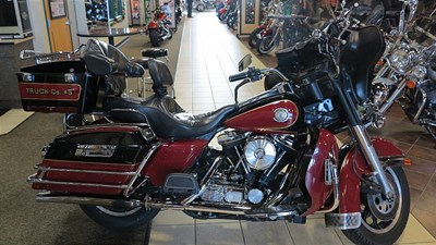 Used 1994 Harley-Davidson® Electra Glide® Classic