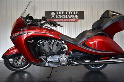 Used 2013 Victory Vision® Tour